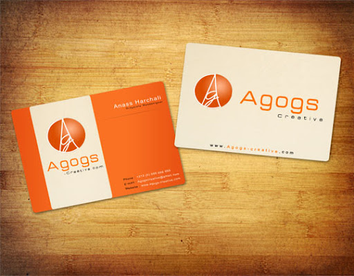 Making+a+beautiful+Business+card Business Card Design: Useful Tutorials, Source Files and Templates