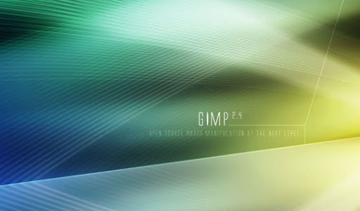 Creating+a+Vista like+wallpaper 100+ Exceptional GIMP Tutorials and Resources