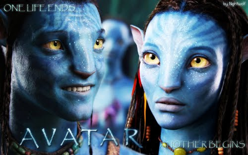 Avatar Wallpaper by Nightwulff Avatar: The Movie   Photo Manipulation, Fan Art Wallpapers, Video Tutorials