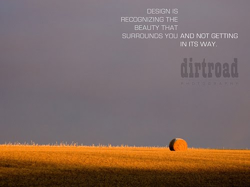 "Design+is+recognizing+the+Beauty... 70+ Super Creative Wallpapers ""About Design"""