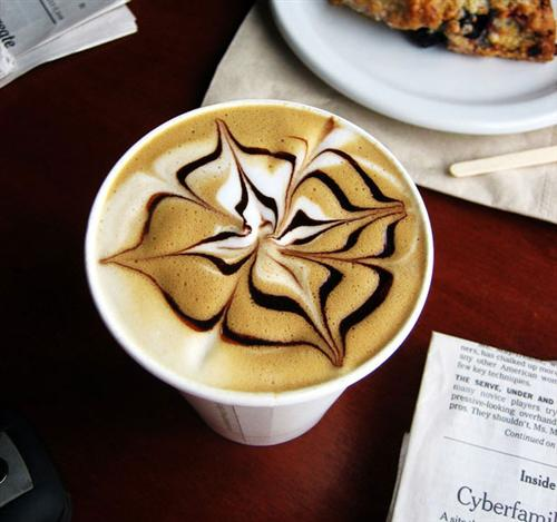 Delicious+Coffee+art +chethstudios+%287%29 Delicious Coffee Latte Art  Too Beautiful to Drink