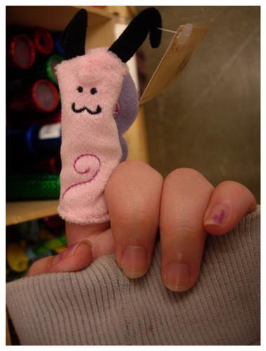 """و+ + إصبع دمية + + بواسطة٪ 7EkezzoXrawks 45 البهية """"أصابع مبتسم"""" صور"""