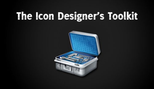 The+Icon+Designer%E2%80%99s+Toolkit Best of the Web: Design Community February 2010