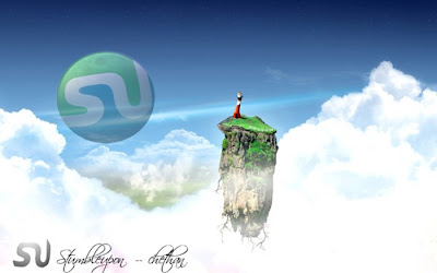 stumble+sky+light+chethan STUMBLEUPON CLASSIC WALLPAPERS ORIGINALS