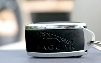 Jaguar19 Amazing car keys