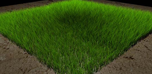 Grass+Tutorial+Cinema+4D Ultimate Round Up of Exceptional Cinema 4D Tutorials and Screencasts