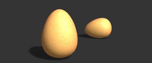 Egg+Modeling+Tutorial Ultimate Round Up of Exceptional Cinema 4D Tutorials and Screencasts