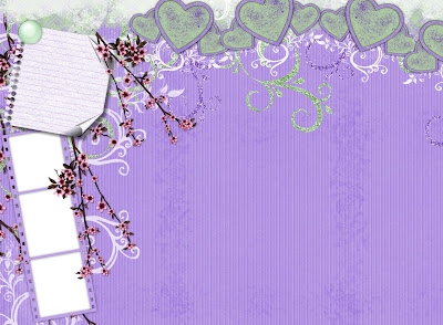 Spring Twitter BG by ArtandMore Twitter Backgrounds handPicked from DeviantArt