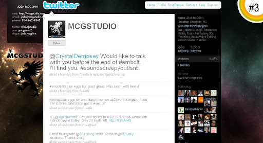 MCGSTUDIO 100+ Incredible Twitter Backgrounds