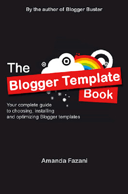 free+bloggerTemplate+ebook+download Free E Book « The Blogger Template Book