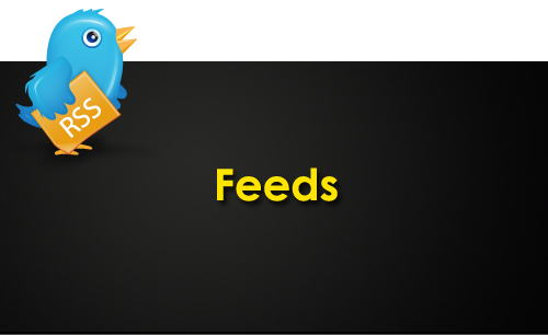feeds Twitter Armour  Ultimate List of Power Tweeting Tools