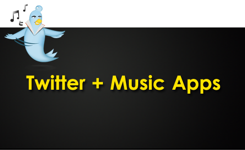 twittermusic Twitter Armour  Ultimate List of Power Tweeting Tools