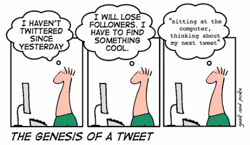 twitter+craziness 50+ Most Amazing and Funny Twitter Comics