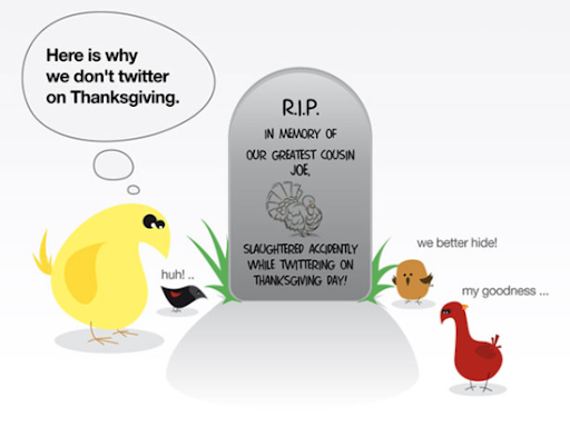 thanksgiving+twitter+rest+in+peace+RIP+comic 50+ Most Amazing and Funny Twitter Comics