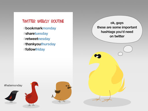 twitter routine 50+ Most Amazing and Funny Twitter Comics