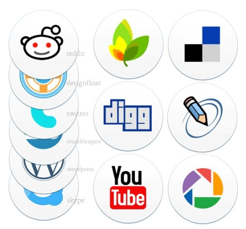social+icons+download+%281%29 Social Network Icons Reloaded