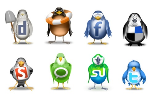 social+icons+download+%2821%29 Social Network Icons Reloaded