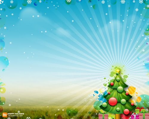 Christmas XP Wallpaper 1 40 Gorgeous High Quality Christmas Wallpapers