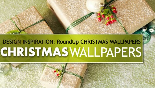 80 Beautiful Christmas Wallpapers- Design Inspiration