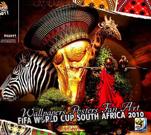 World Cup South Africa Wallpaper. Fifa World Cup South Africa