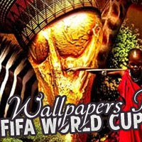 Fifa World Cup South Africa 2010 Wallpapers, Posters and Fan Art