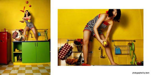 just yellow me    by dep21 Colors Around Us: Yellow Photography Inspiration