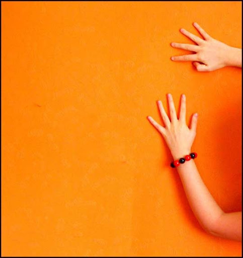 Orange by merwize All Things Orange | Color Photography Inspiration #2