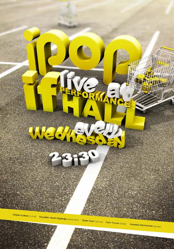 ipop v4 by taylanezer Typography Brilliance: To Make you say Wow #2