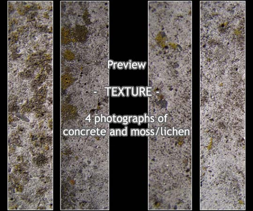 TEXTURE   concrete poll by Von Chan 15+ Useful Concrete Texture Packs for Designers