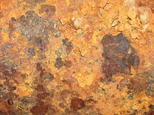 Metal Rust Texture 05 by FantasyStock Free Rust Textures Every Designer Must Have | Stock Photography Resource