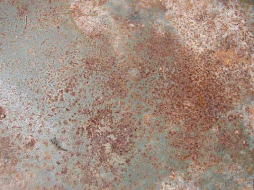 Metal Rust Texture 21 by FantasyStock Free Rust Textures Every Designer Must Have | Stock Photography Resource