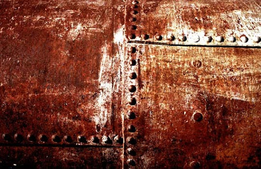 On Wings  Rust Row by Beyond Oddities Free Rust Textures Every Designer Must Have | Stock Photography Resource