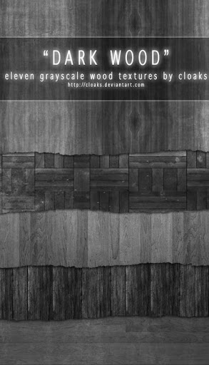 Dark Wood Texture Pack by cloaks 80+ Free High Quality Wooden Texture Packs