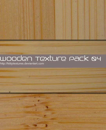 Wooden texture pack 04 by kittytextures 80+ Free High Quality Wooden Texture Packs