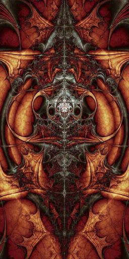 Portal by shunter 60 Spectacular Fractal Art Examples