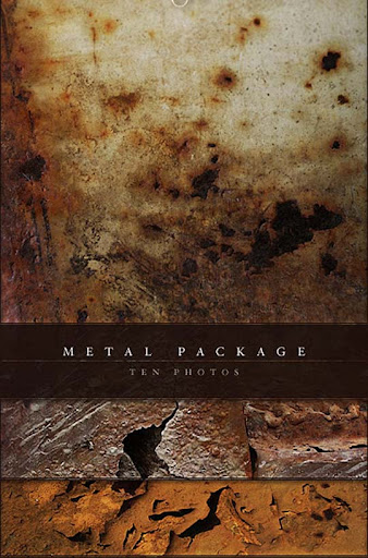 Package   Metal   4 by resurgere 60+ Free Metallic Textures Handpicked from DeviantArt