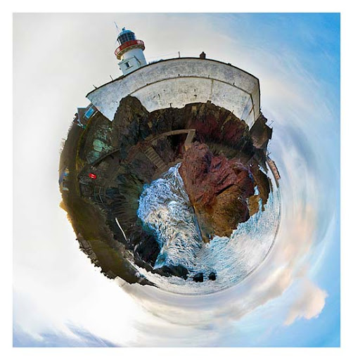Youghal+Mini+Planet Mesmerising Planet Panoramic Photography