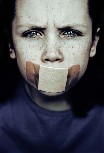 no+voice+for+the+children Conceptual Photography: Pictures Speak a Thousand Words
