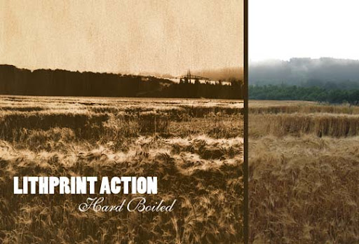 LITH PRINT ACTION by rawimage The Ultimate Collection Of 500+ Useful Free Photoshop Actions