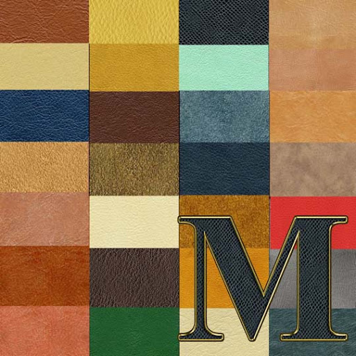 Seamless Leather Texture by manoluv Design Resource: Free Leather Texture Packs