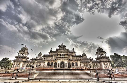 Sun+Breaks+ +Albert+Hall+Museum+%28Jaipur%29 The Incredible India: 90 Spectacular Photos