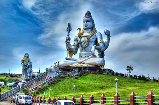 Shiva Murudeshwar,+karnataka The Incredible India: 90 Spectacular Photos
