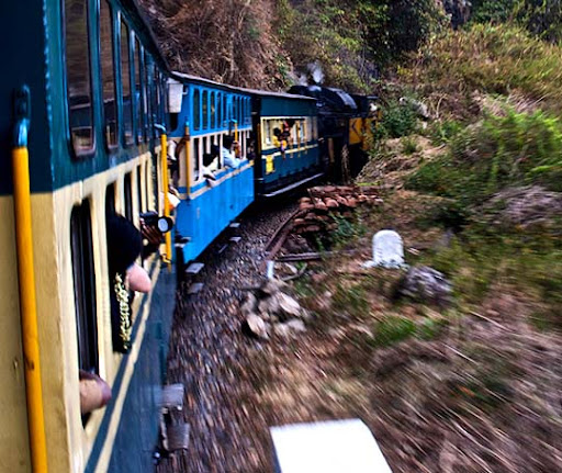 Train+from+ooty+to+mettupalayam The Incredible India: 90 Spectacular Photos