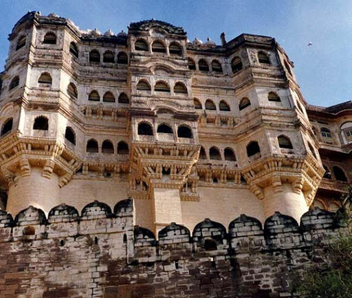 Rajasthan,+Jodhpur The Incredible India: 90 Spectacular Photos
