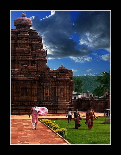 Pattadakal,+Karnataka The Incredible India: 90 Spectacular Photos