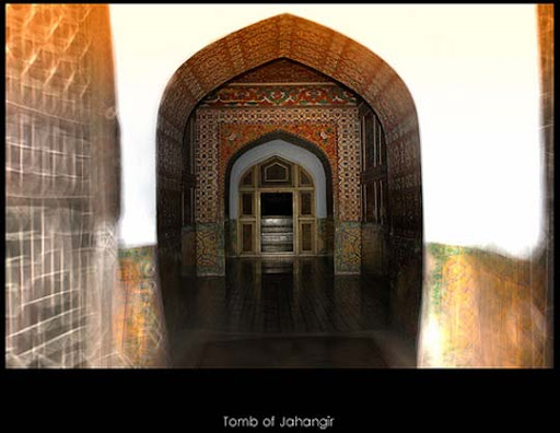 Tomb+of+Jahangir The Beauty of Pakistan: 70 Amazing Photographs