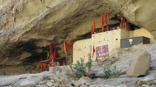 Nani+Mandir,+Hingol+National+Park,+Balochistan,+Pakistan The Beauty of Pakistan: 70 Amazing Photographs
