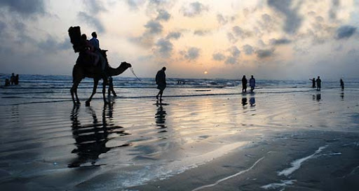 clifton The Beauty of Pakistan: 70 Amazing Photographs