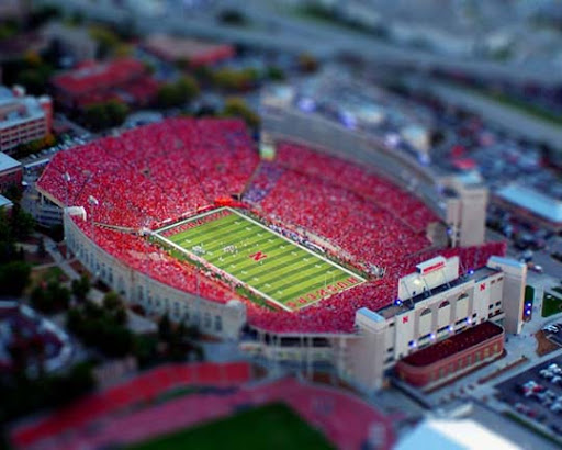 Little+Game 50+ Beautiful Examples of Tilt Shift Photography