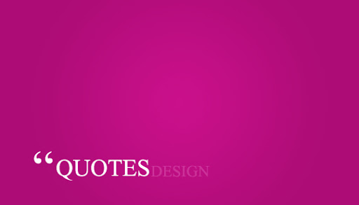 Inspiring Quotes About Design Web Art